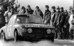 1972 Sandro Munari / Mario Mannucci (Lancia Fulvia HF) LanciaFulviaHF1_61972-150x93