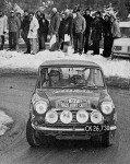 Kristoffersen-Sorensen - Mini Cooper 998