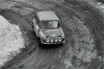 Kristoffersen-Sorensen - Mini Cooper Mk 2 998
