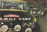 Ryszard Nowicki - Wojciech Schramm (PL) – Polski Fiat 125p